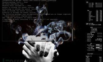 Mousejack Hacking : 如何利用MouseJack进行物理攻击