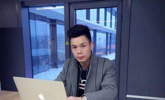 专访尹毅(法师Seay):少年成名,野路子的奇妙逆袭
