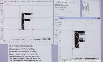 """微软苹果联合开发""""可变字体"""",字体适配从此不是问题"""