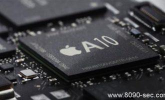 苹果A10跑分惊人:联发科10核就是个笑话