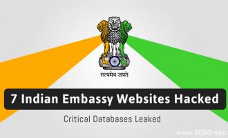 专访Kapustkiy——那个最近黑了多国大使馆的黑客