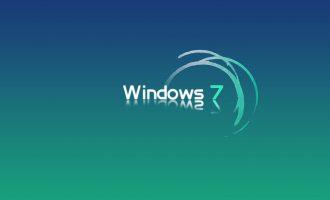 如何处理Win7系统运行不流畅卡半天才进入桌面的问题