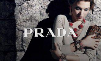 你知道PRADA在国外混的有多惨么?