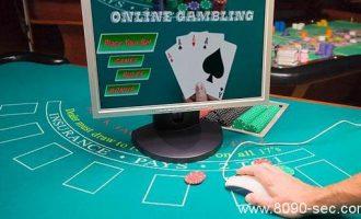 网络赌博走向国际化,监管成难题