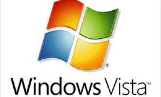 Vista下的IIS7的安装与调试