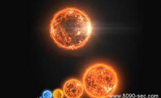 宇宙最大恒星能有多大?