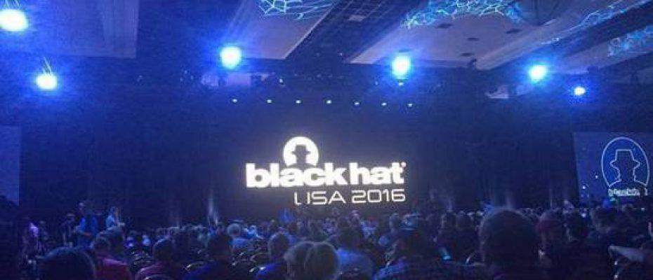 一群黑客聚在一起开会是什么场面?