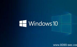 对于微软来说,Windows 10 还重要吗?