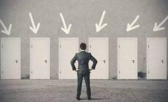 创业者的选方向之痛